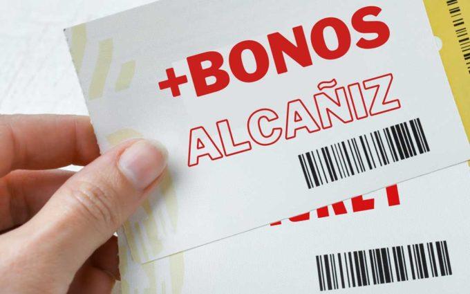 Todos los establecimientos vuelven a estar disponibles para los bonos comerciales de Alcañiz