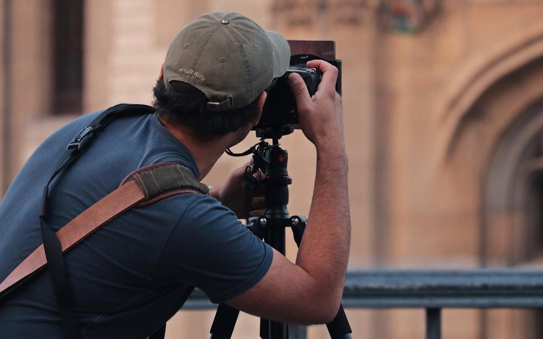 Habría sido el primer congreso de fotografía en la capital bajoaragonesa./Pixabay