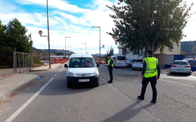 Aragón prorroga el confinamiento perimetral de la comunidad y el toque de queda hasta el 9 de mayo