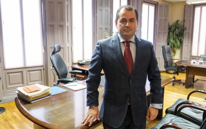 """David Gutiérrez: """"La situación es crítica pero sectores como la agroalimentación ayudarán a paliar los déficits"""""""