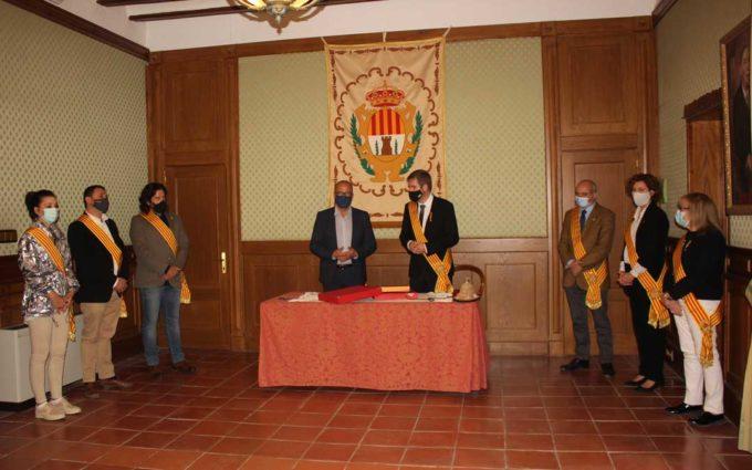 DGA anuncia la remodelación del IES de Alcañiz y la construcción de dos edificios para la FP