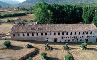Las antiguas fábricas de papel del alto Matarraña, un filón turístico