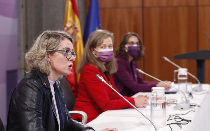 FADEMUR presenta el primer estudio sobre violencia de género en el medio rural