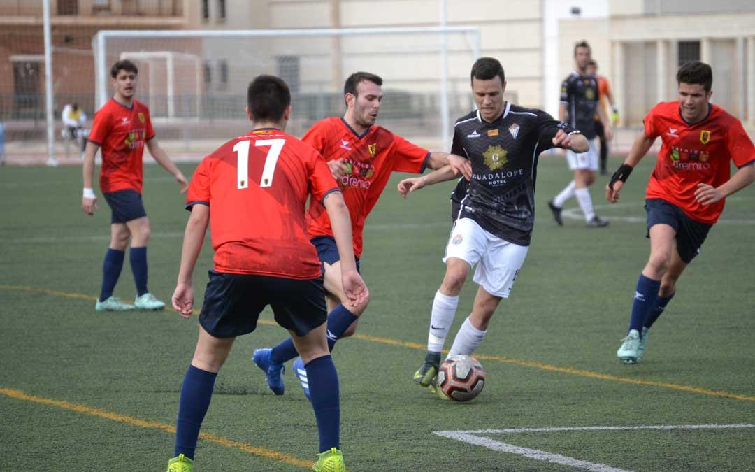 La competición de fútbol en preferente regresa el 8 de noviembre