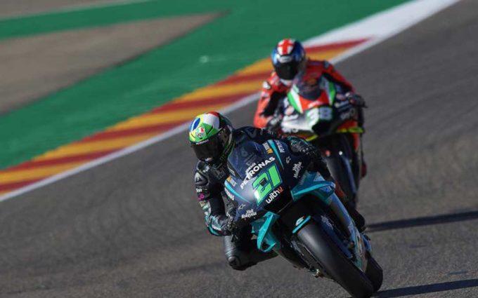 Radio La Comarca retransmite el Gran Premio de Teruel este domingo