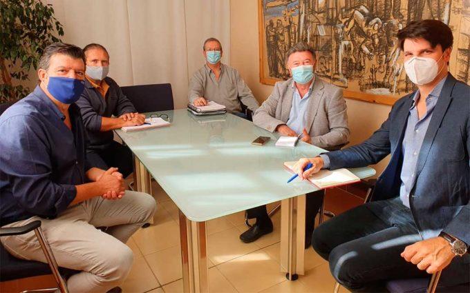 DGA informa a los grupos Leader sobre el perfil de los proyectos que tiene cabida en el Fondo de Recuperación de la UE