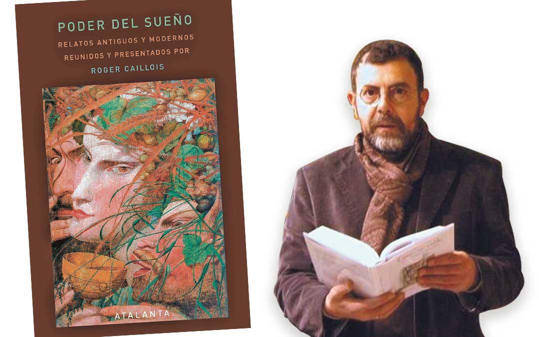 Poder del sueño Reseña por Miguel Ibañez