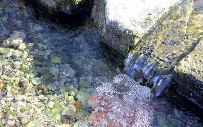 El Balneario de Ariño pone en valor su agua termal para mantener su actividad