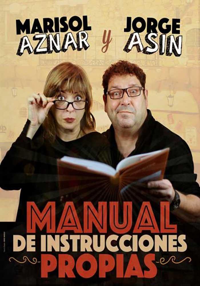MANUAL DE INSTRUCCIONES PROPIAS