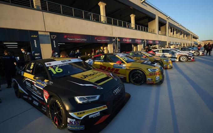 Motorland acogerá una segunda prueba del Campeonato del Mundo de Turismos