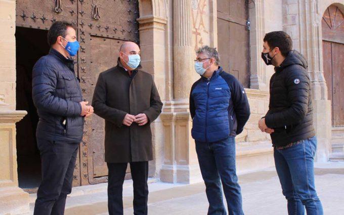 El PP pide 3,5 millones para salvar la hostelería y el ocio nocturno de Aragón