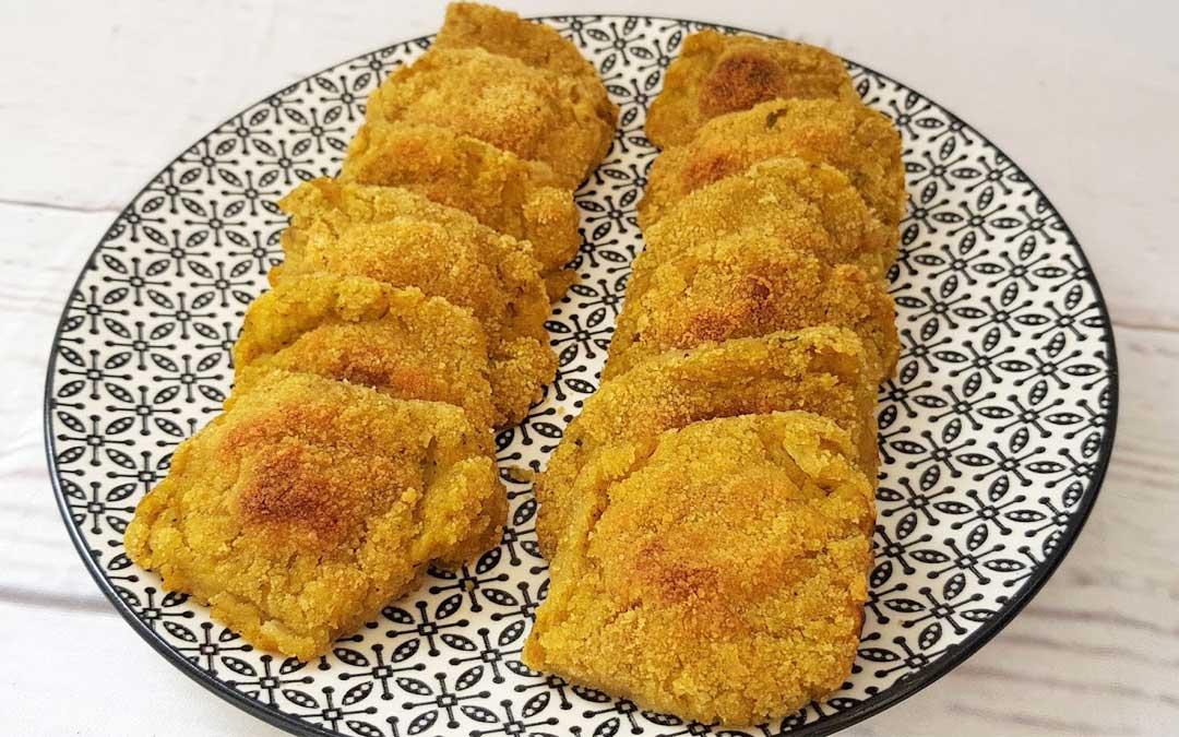 Nuggets Calabaza