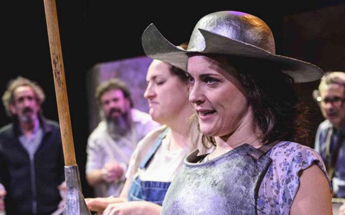 Andorra inicia este viernes su Muestra de Teatro y añade cuatro espectáculos más