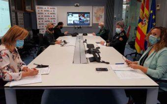 El sector de Alcañiz registra 26 nuevos contagios y Aragón bate el récord con más de 1.000 casos