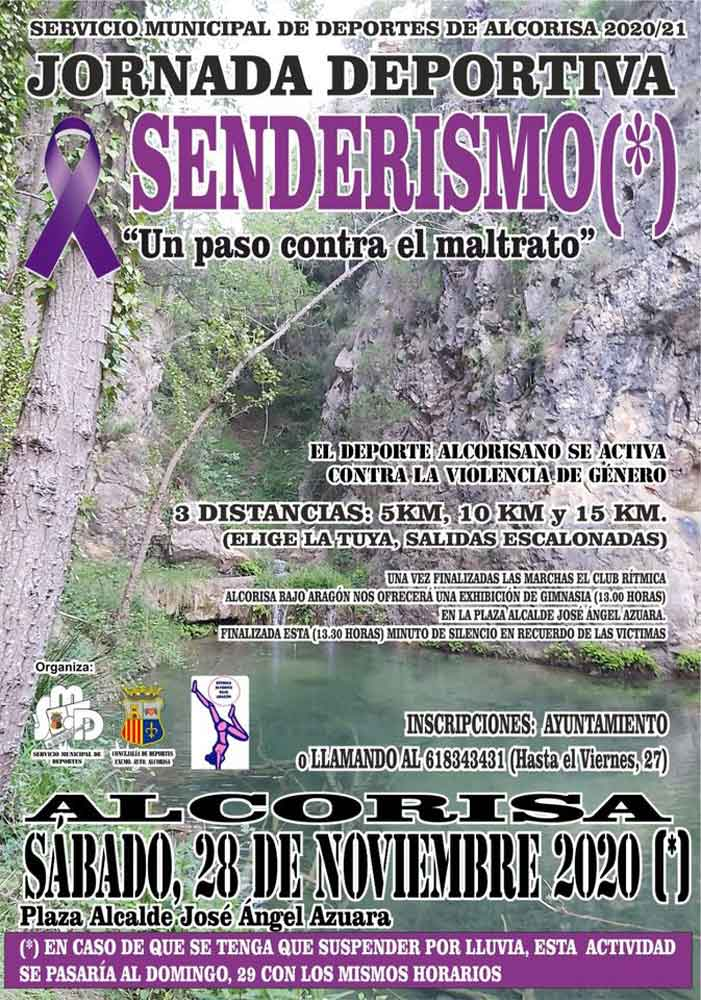 Jornada contra la violencia de género