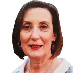 Alicia Clavería