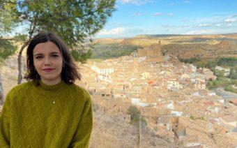 ADIBAMA lanza la campaña 'Vivo mi pueblo, siento mi pueblo'