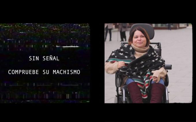 """Amanixer denuncia la """"invisibilidad"""" de la violencia contra las mujeres con discapacidad"""