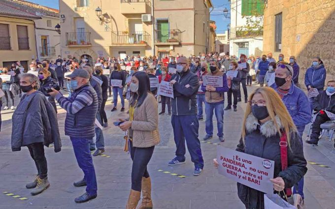 Andorra exige políticas que no «arruinen» a los autónomos
