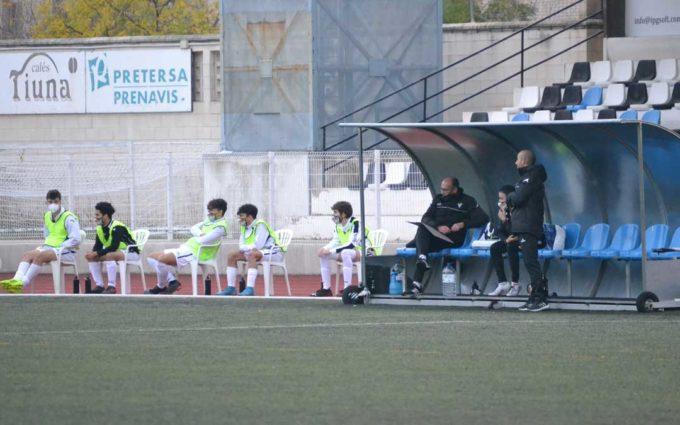 Liga Nacional Juvenil de fútbol y 3ª división de sala se inician con algo de caos y mucha incertidumbre