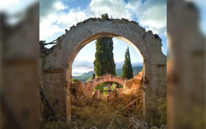 El Calvario de Santolea será Bien Catalogado del Patrimonio Cultural