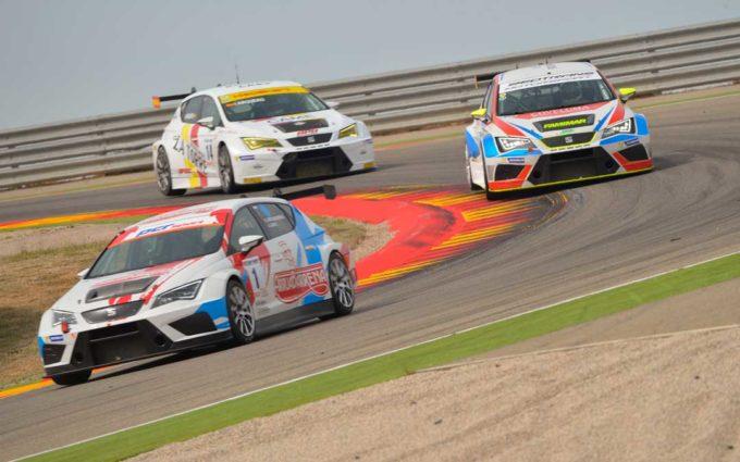 El Campeonato de España de Resistencia-GT 2020 se decide en Alcañiz
