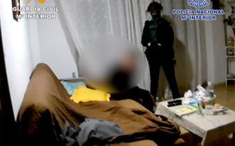 Liberadas 5 mujeres que eran explotadas sexualmente en Caspe
