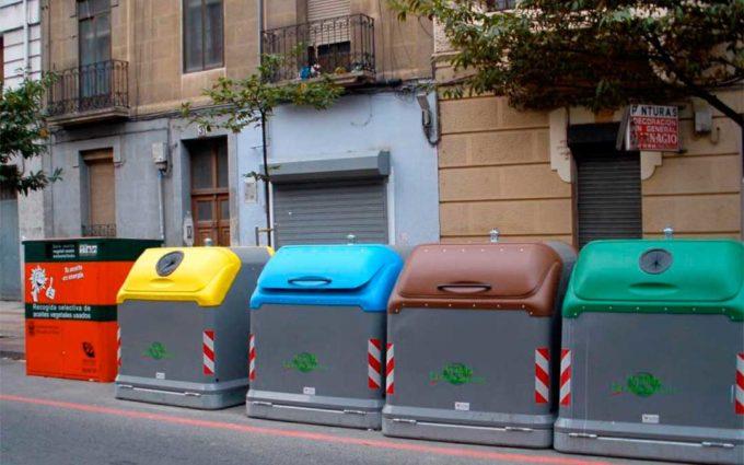 El Gobierno de Aragón aprueba ayudas a 9 proyectos de compostaje y recogida selectiva de residuos