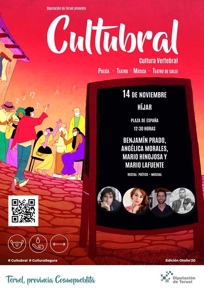Cultubral - Híjar 14-noviembre