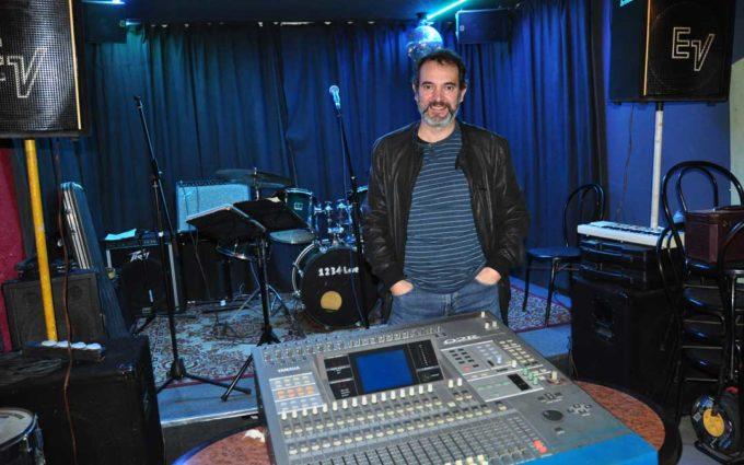 Fernando Mallén, un agitador de la cultura en el Matarraña