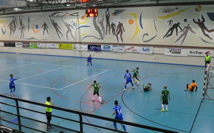 Los equipos de la 3ª división de fútbol sala continúan sin conocer si el Juez Único de Competición aplazará o no la liga