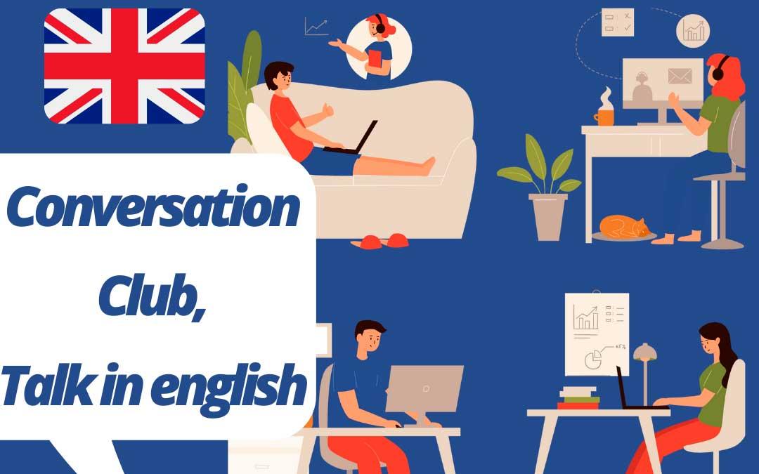 La Comarca del Bajo Aragón organiza un grupo de conversación en inglés para los jóvenes./ L.C.