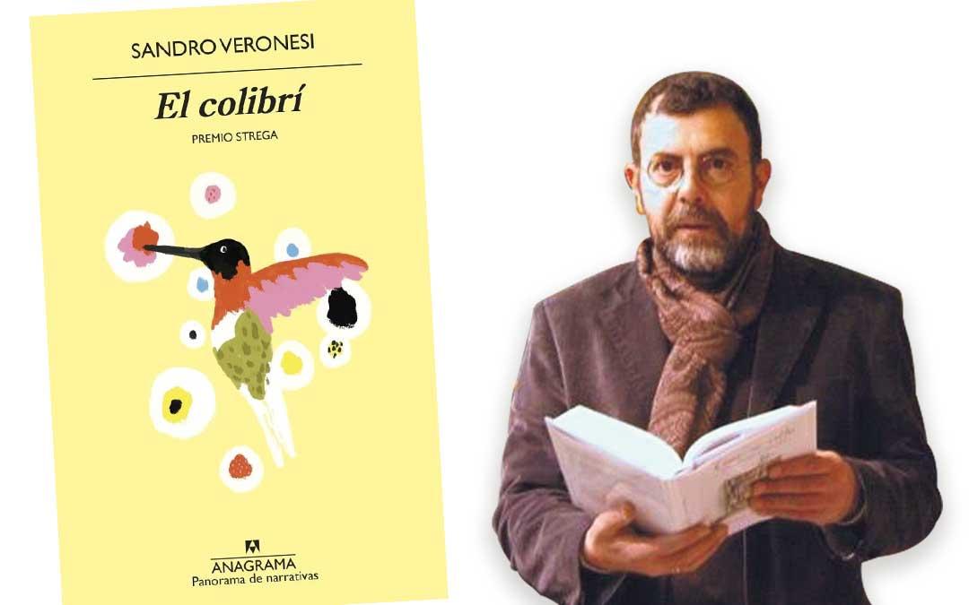 El Colibri Reseña por Miguel Ibañez