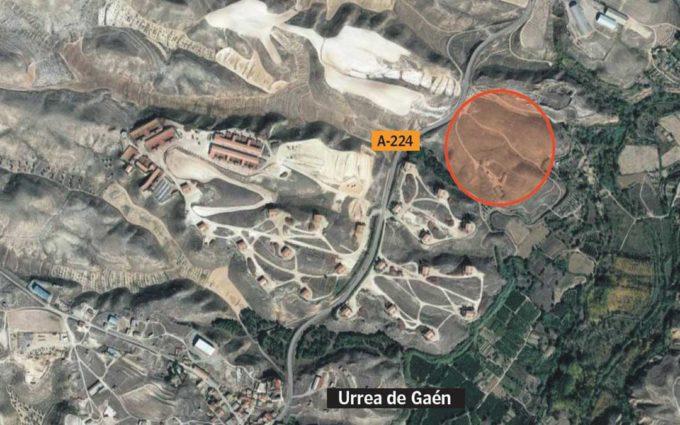 La llegada de la empresa de potasa a Urrea de Gaén sigue en espera