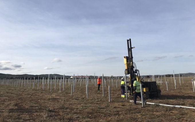 Castelserás y el Mas generarán más de 3MW de energía en dos plantas fotovoltaicas