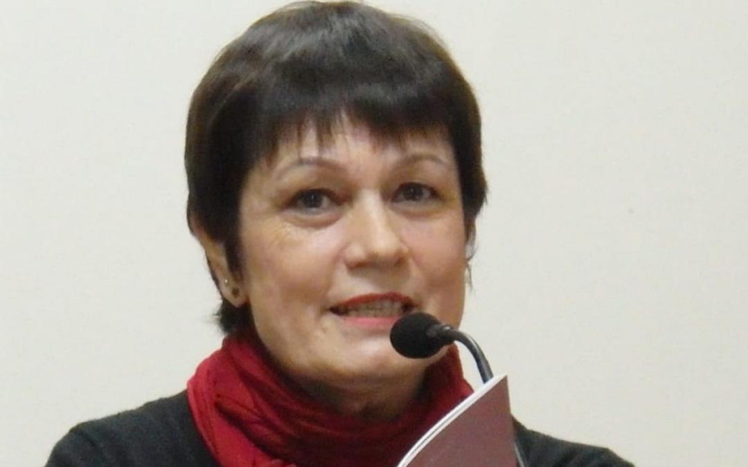 La nonaspina Merxe Llop, ganadora del premio Guillem Nicolau