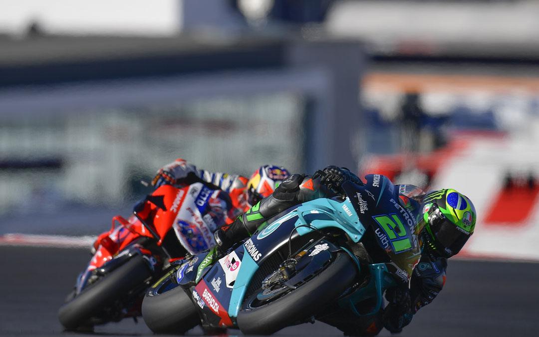 La FIM ha dado a conocer los pilotos que disputarán la próxima temporada de MotoGP