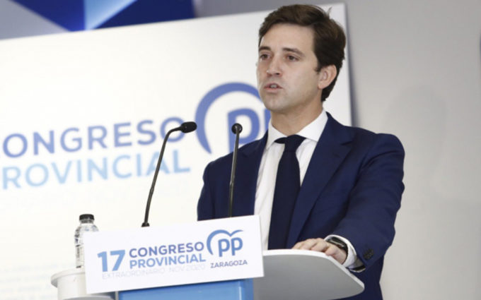 Ramón Celma (PP): «Aspiramos a ser la solución a los problemas concretos de la gente»