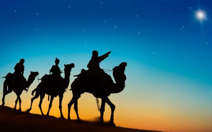 Los Reyes Magos enviarán cartas a los niños y niñas de Alcañiz
