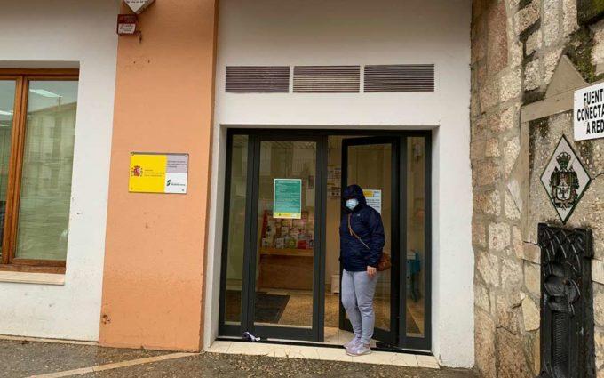 Adjudicada la plaza de la oficina de la Seguridad Social de Montalbán