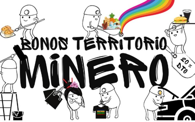 Los Ayuntamientos de Utrillas, Escucha y Montalbán participan en la campaña 'Bonos Territorio Minero'