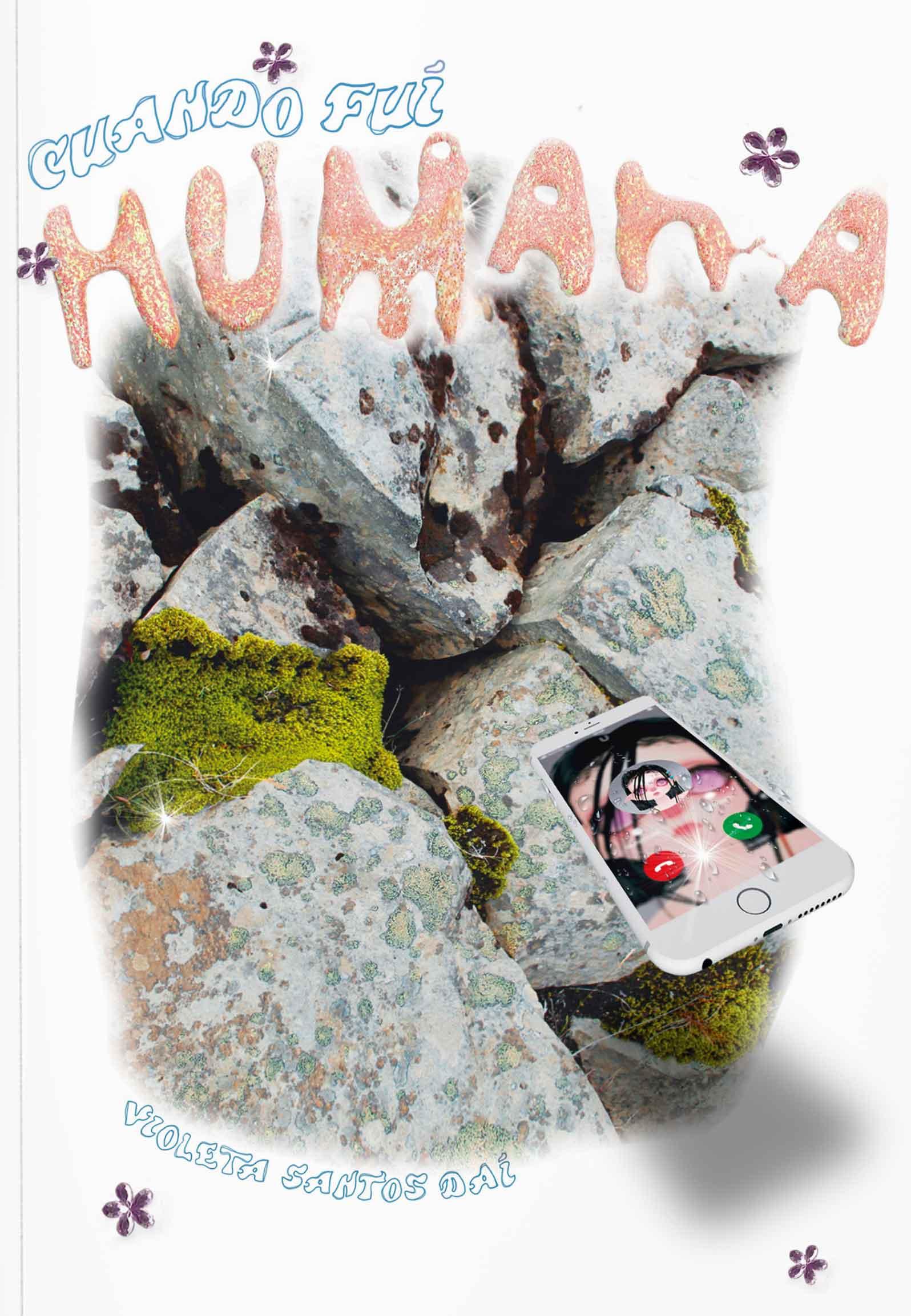 Libro 'Cuando fui Humana'