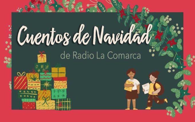 Escucha los relatos finalistas del VII Concurso de Cuentos de Navidad de Radio La Comarca 2020