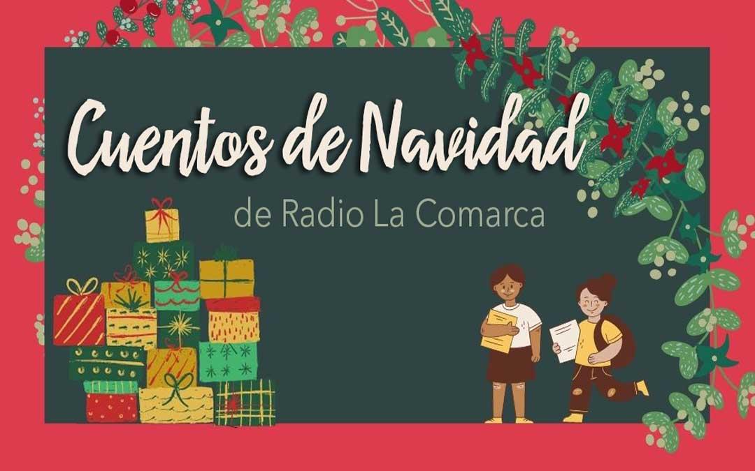 Este 2020 Radio La Comarca ha organizado su séptimo Concurso de Cuentos de Navidad./ La Comarca