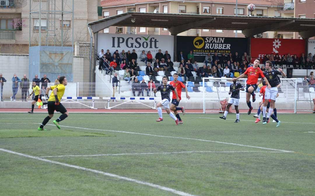 El fútbol regional y otros deporte podrían comenzar a competir a partir del 23 de enero . Foto: L.C.