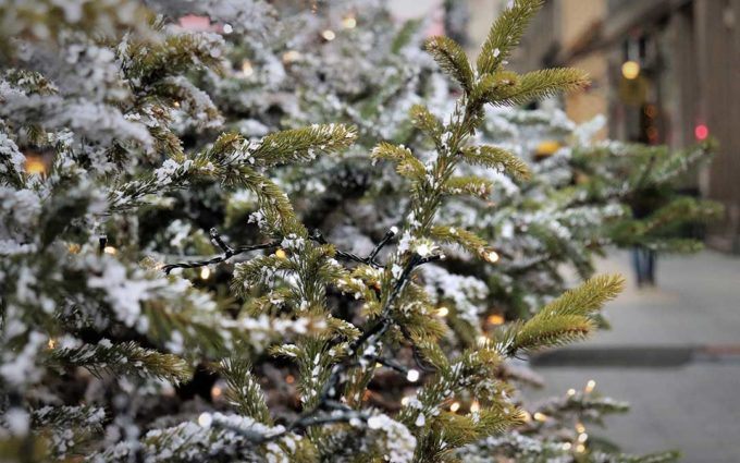 Andorra pone en marcha dos concursos de decoración navideña