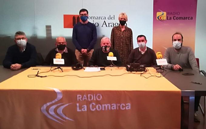 Hoy es tu día: especial Comarca del Bajo Aragón