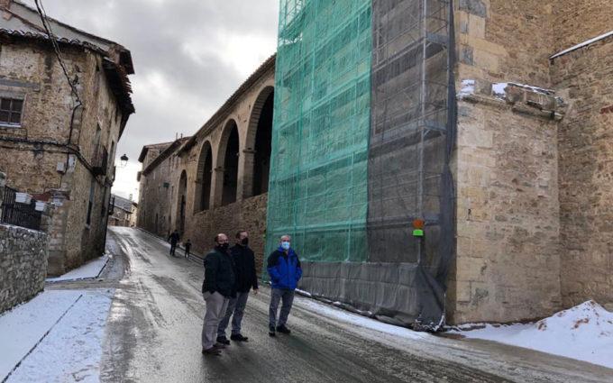 Se invertirán 149.000 euros en rehabilitar siete iglesias y ermitas de Bajo Aragón y Maestrazgo