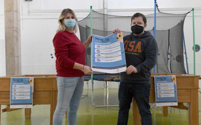 El Área de Infancia y Juventud de Alcañiz presenta nuevas actividades seguras y gratuitas para enero y febrero