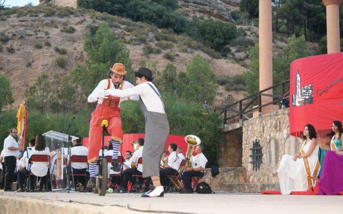 Alcorisa adapta su Semana Cultural al covid combinando actos presenciales y virtuales